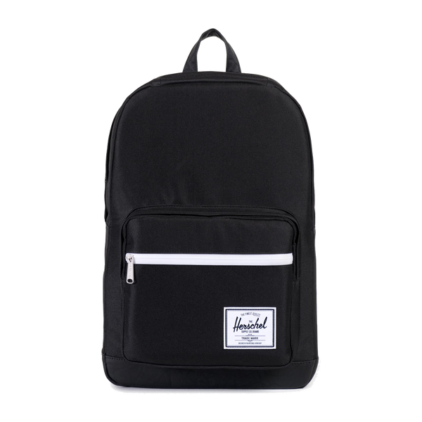 Herschel Pop Quiz 600D Poly Black