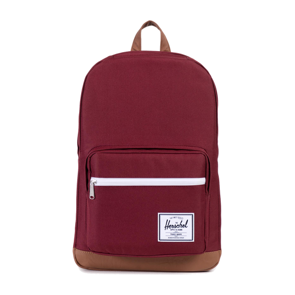 Herschel Pop Quiz 600D Poly Windsor Wine