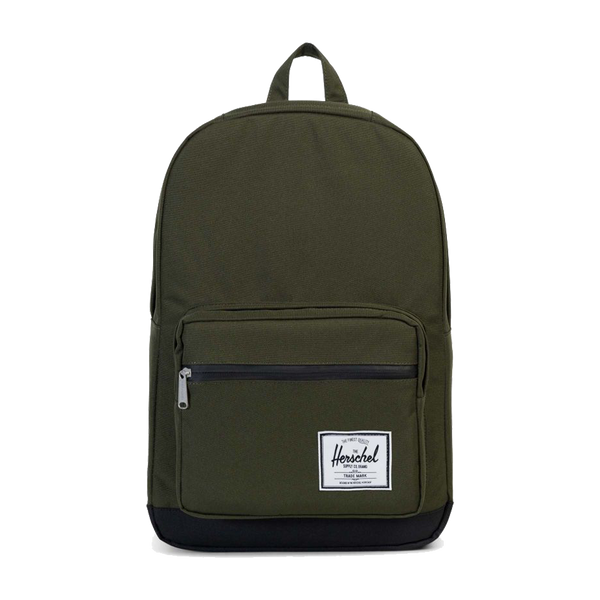 Herschel Pop Quiz 600D Poly Forest/Black