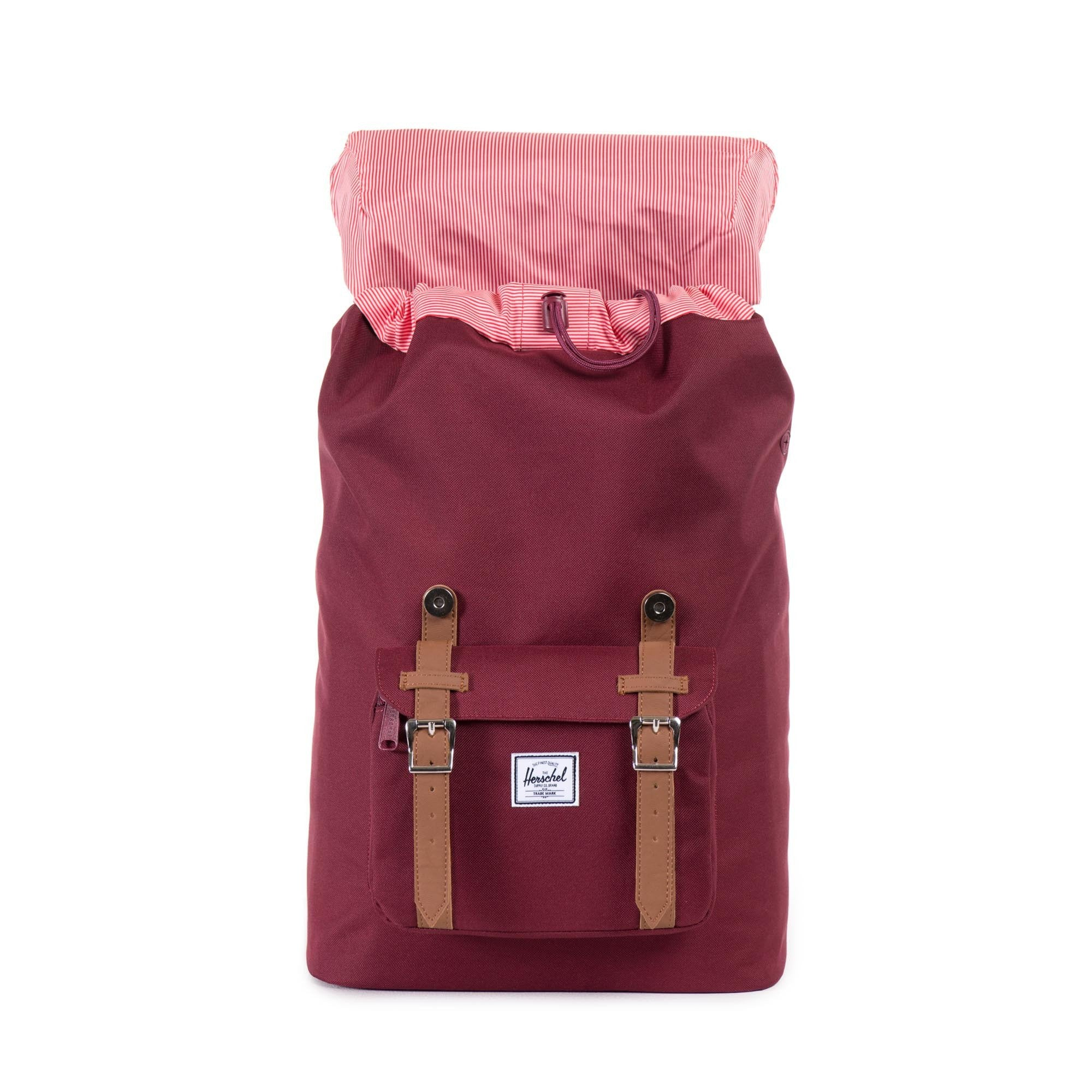 Herschel Little America Backpack Windsor Wine