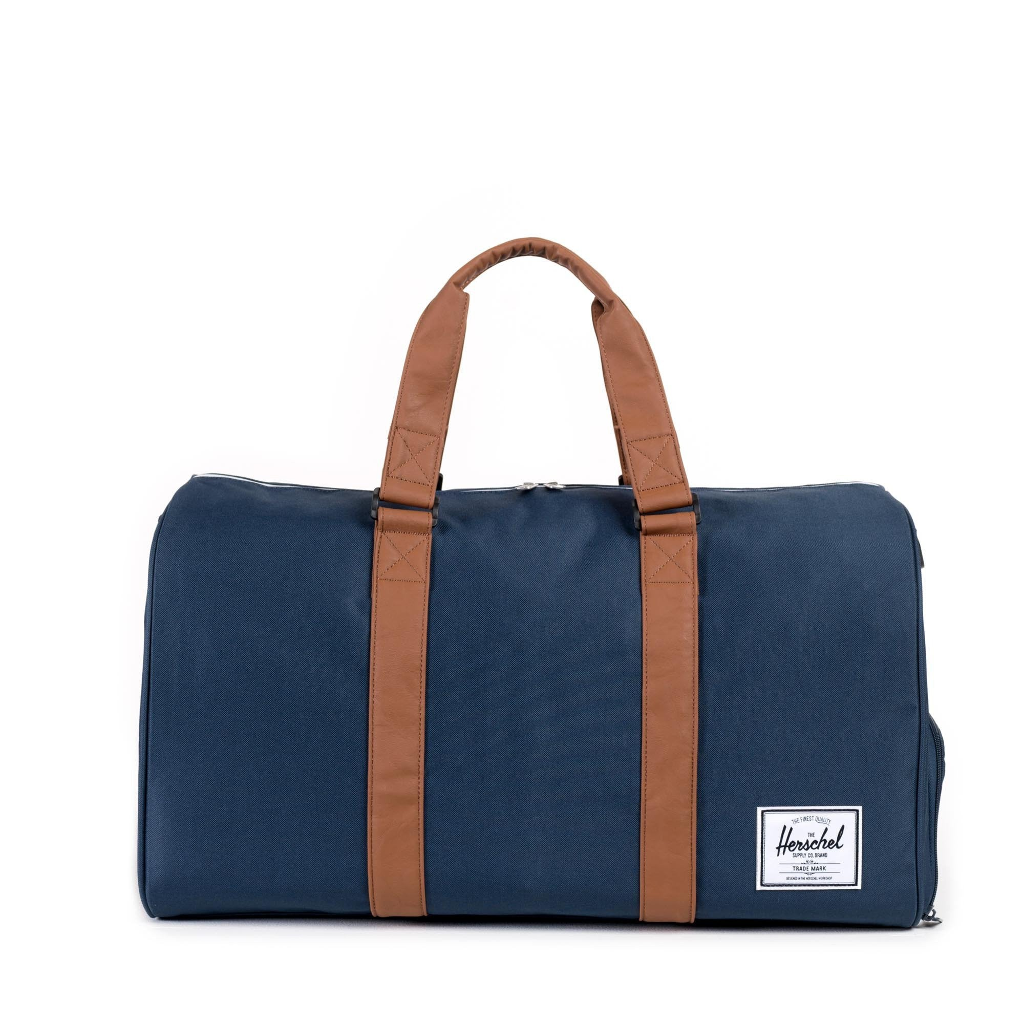 Herschel Novel Duffle Navy