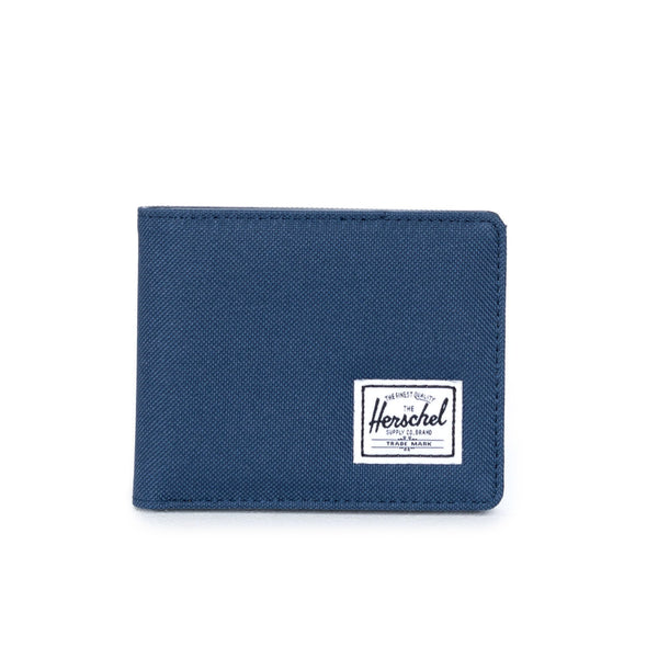 Herschel Hank Wallet Navy