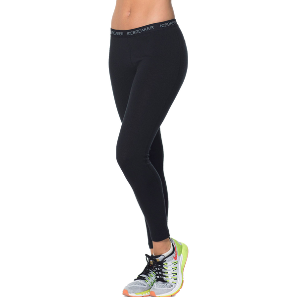 Icebreaker Women's Vertex Legging Black