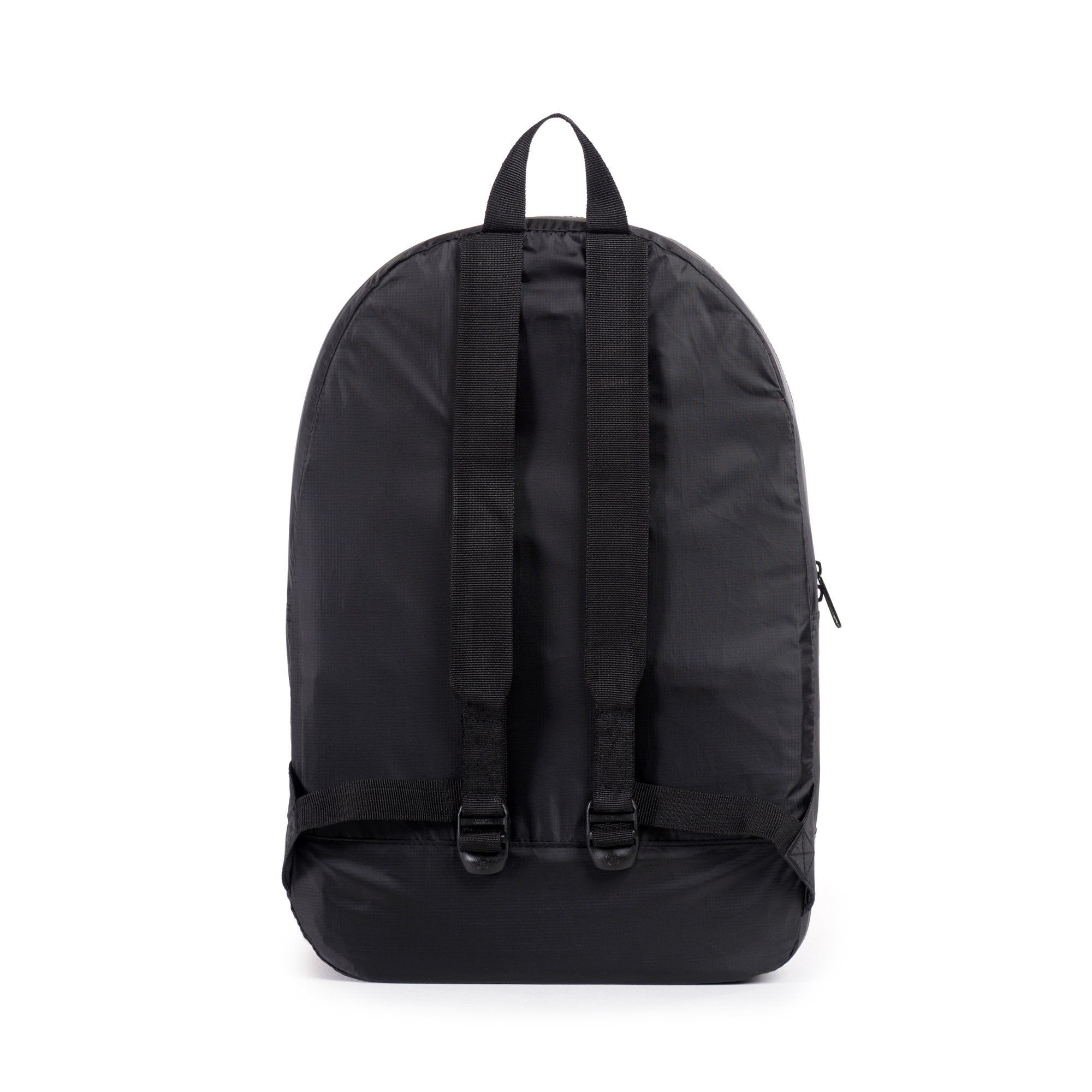 Herschel Packable Backpack Black