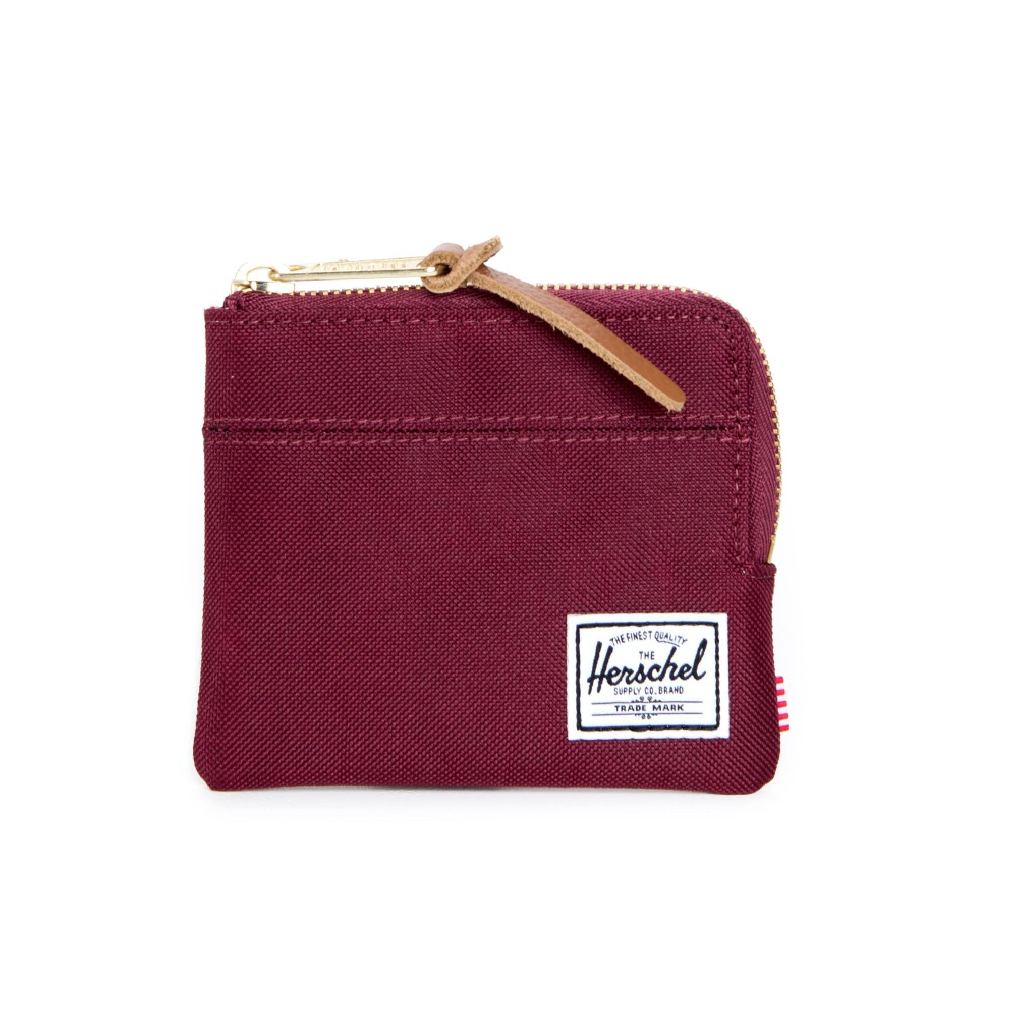 Herschel Johnny Wallet Windsor Wine