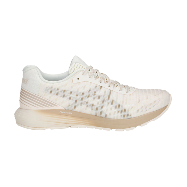 Asics Women's Dynaflyte 3 Sound Cream/Feather Grey