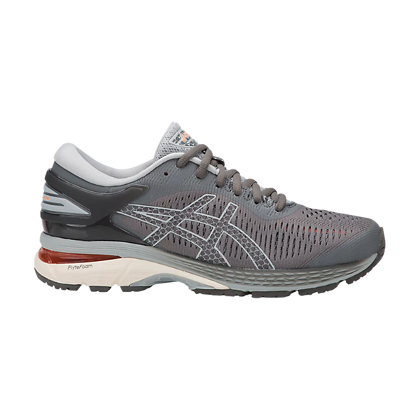 Asics Women's Gel-Kayano 25 Carbon/Mid Grey