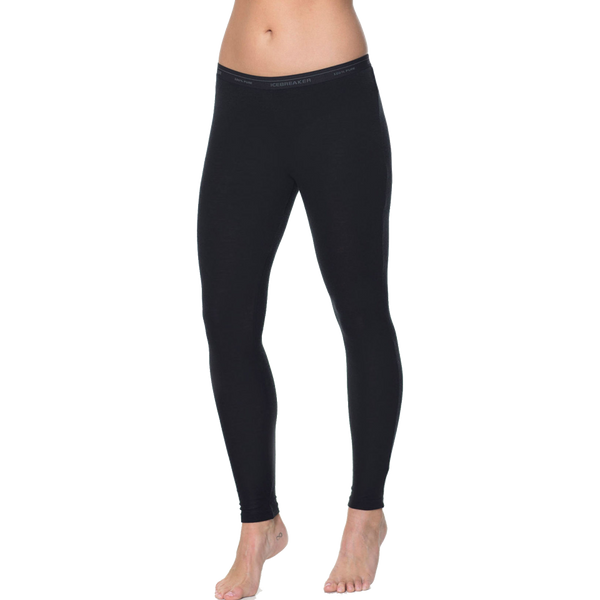 Icebreaker Women's Everyday Legging Black