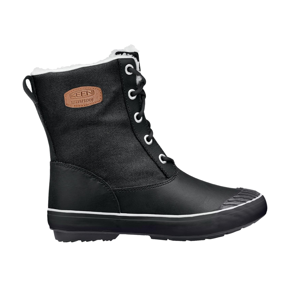 Keen Women's Elsa Boot Black