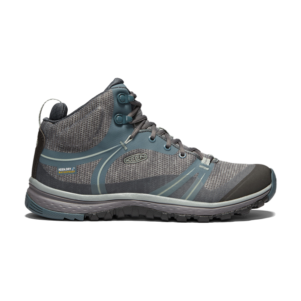 Keen Women's Terradora Waterproof Stormy Weather/Wrought Iron