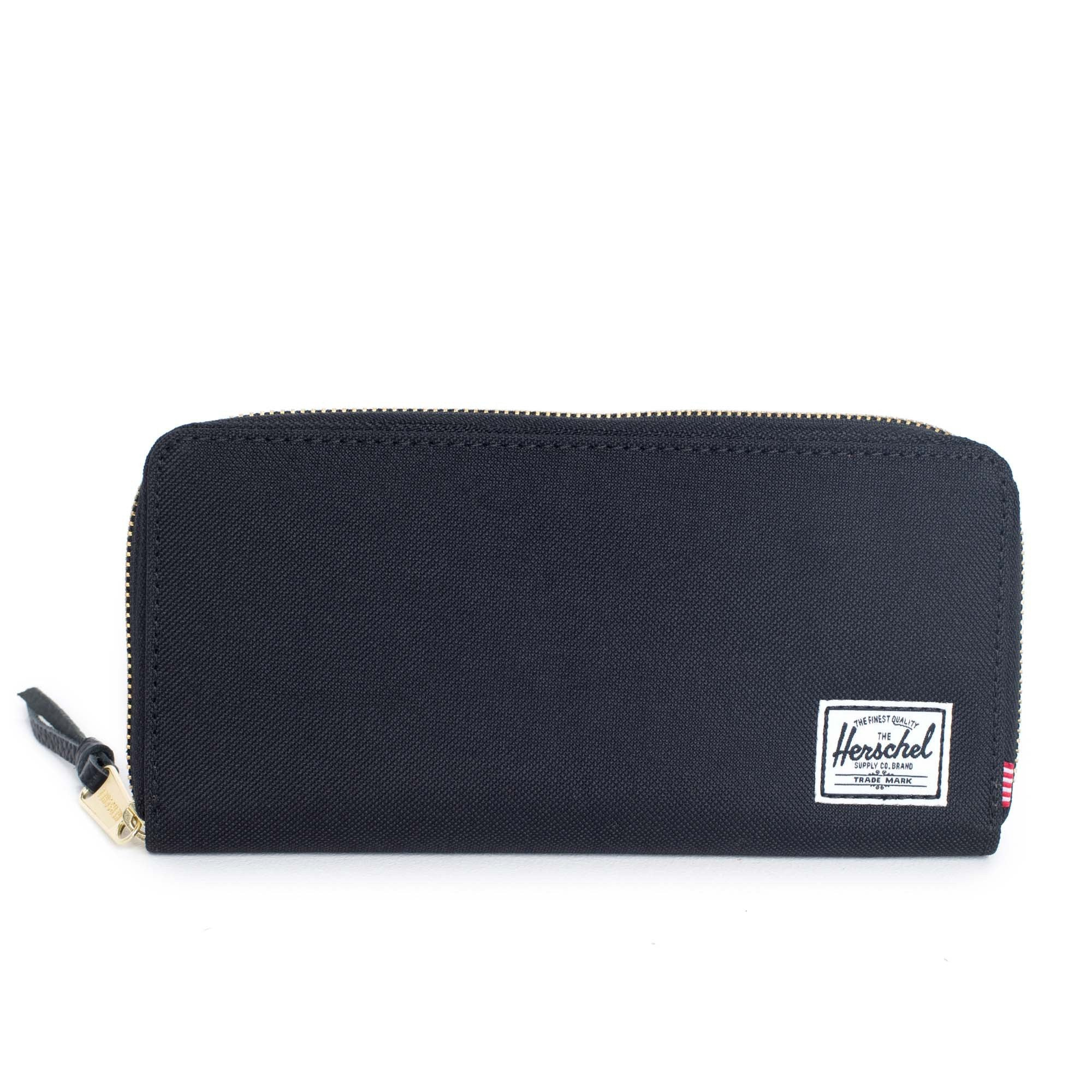 Herschel Avenue Wallet Black