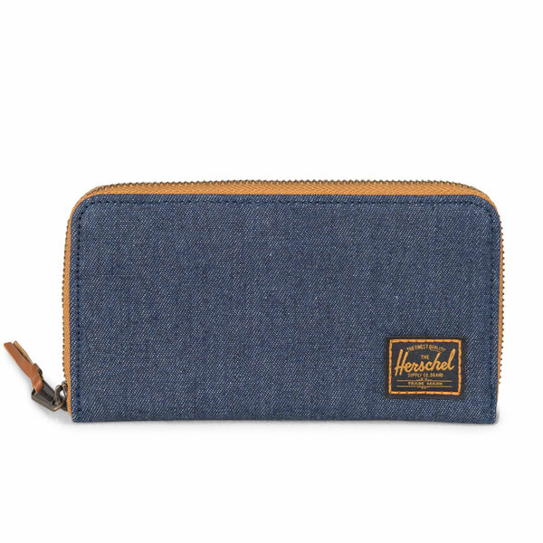 Herschel Thomas Wallet Dark Denim