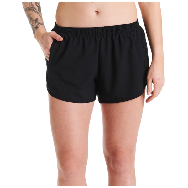 Oiselle Women's OG Distance Short Black