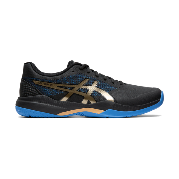 Asics Men's GEl-Game 7 Black/Champagne