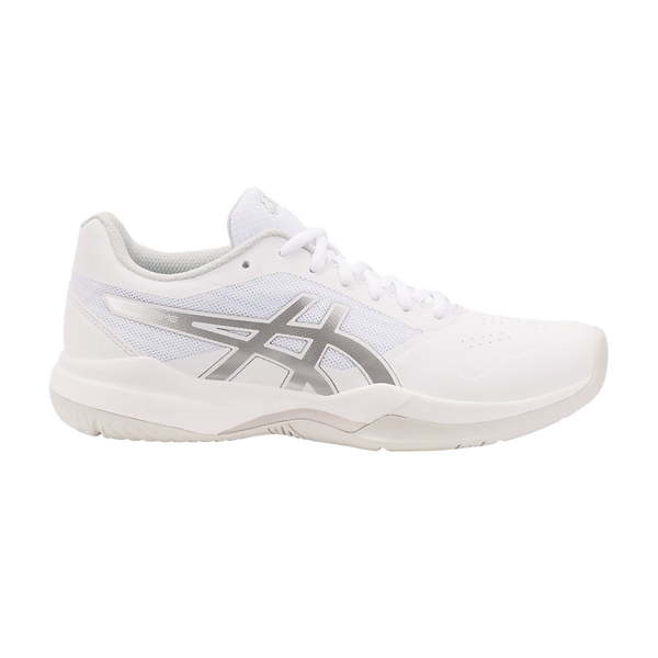 Asics Women's GEL-Game 7 White/Silver