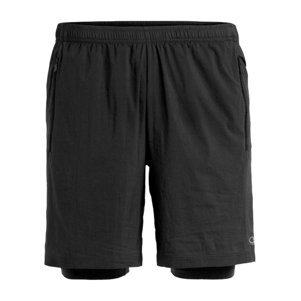 Icebreaker Men's Impulse Training Short Black