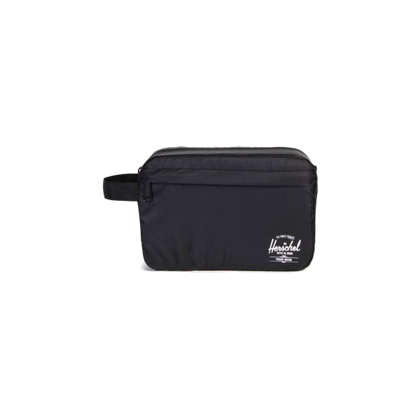 Herschel Toilet Bag Black