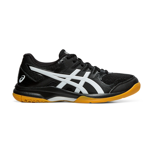 Asics Women's Gel-Women's Gel-Rocket 9 Black