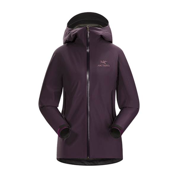 Arc'teryx Women's Beta SL Jacket Purple Reign
