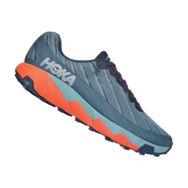 Hoka One One Men's Torrent Moonlit Ocean/Lead