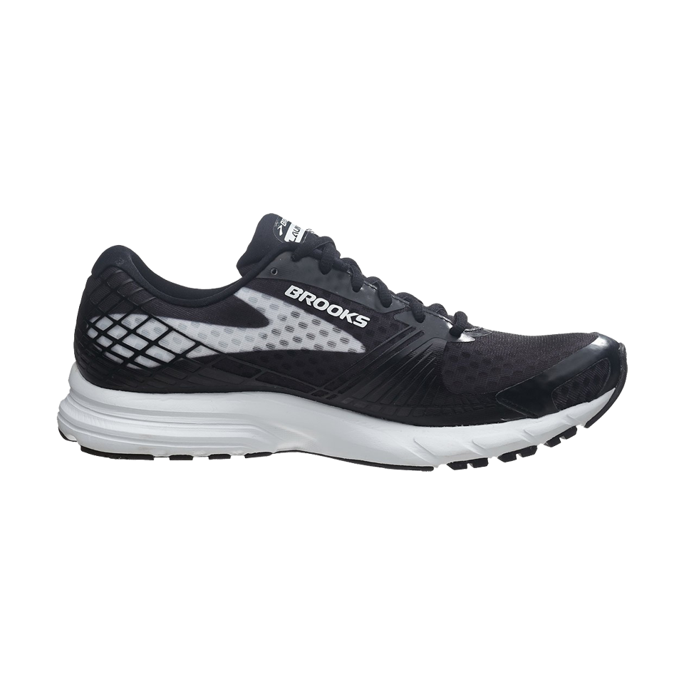 Brooks Men's Launch 3 Black