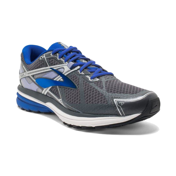 Brooks Men's Ravenna 7 Anthracite