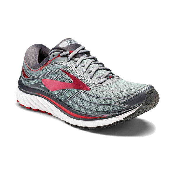 Brooks Men's Glycerin 15 Ebony/Primer Grey