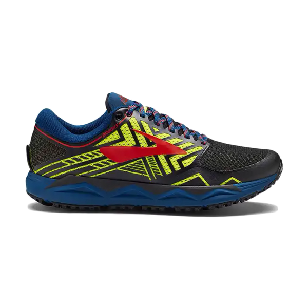 Brooks Men's Caldera 2 Blue/Nightlife