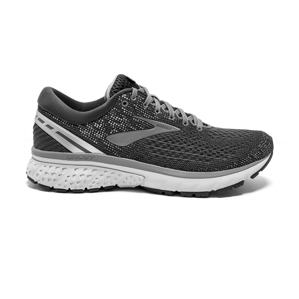 Brooks Men's Ghost 11 Ebony