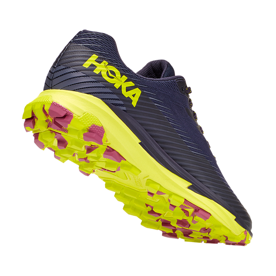 Hoka One One Women's Torrent 2 Deep Well/Evening Primrose