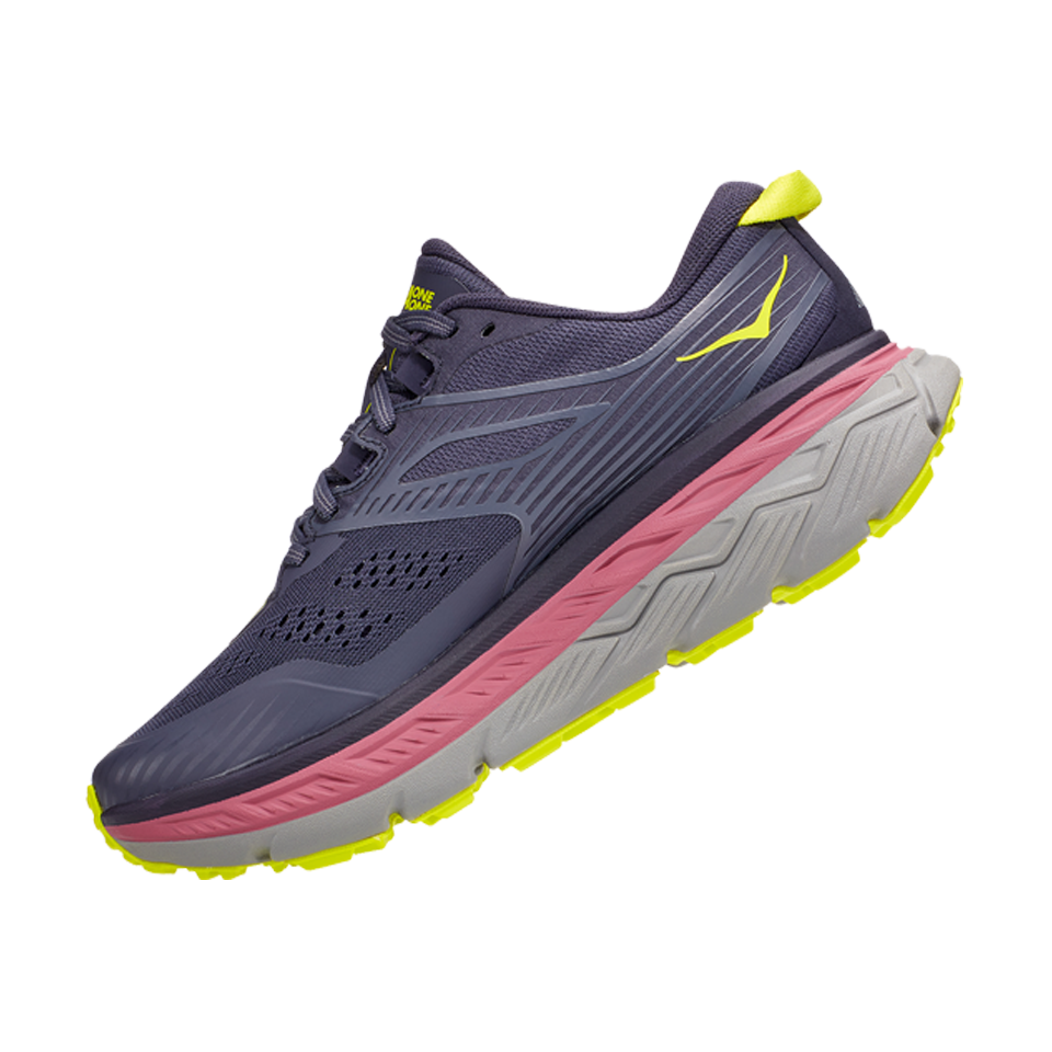 Hoka One One Women's Stinson ATR 6 Deep Well/Evening Primrose