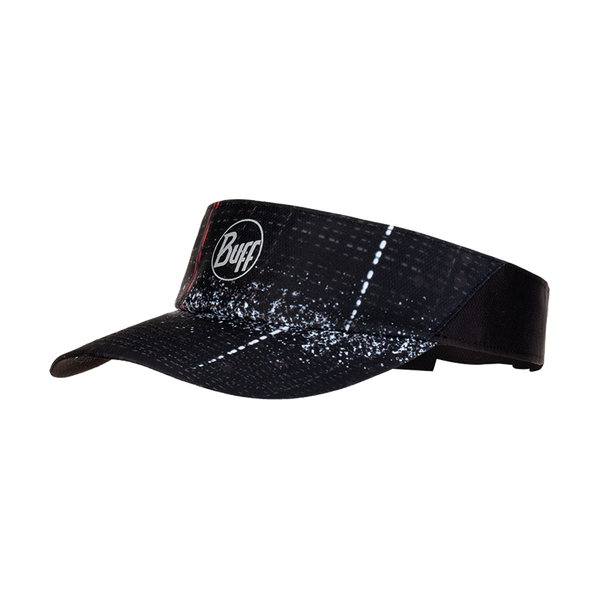 Buff Visor Lithe Black