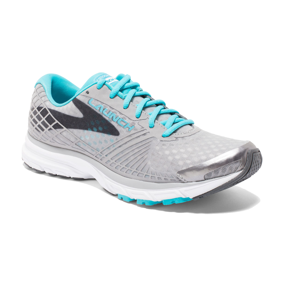 9f987a5a99a Brooks Women s Launch 3 Alloy Scuba - Play Stores Inc