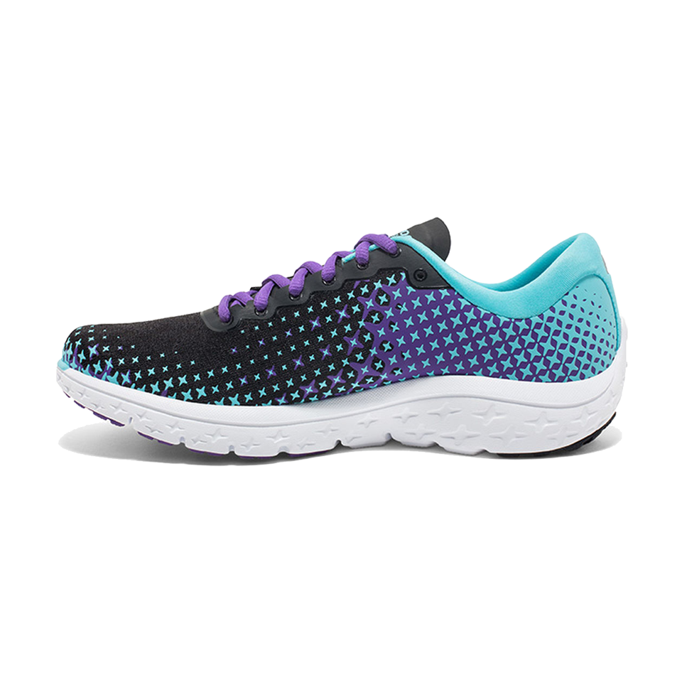 Brooks Women's Pureflow 5 Bluefish/Black