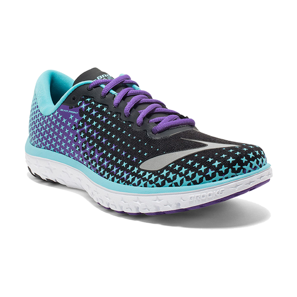 c1ba10211bc Brooks Women s Pureflow 5 Bluefish Black