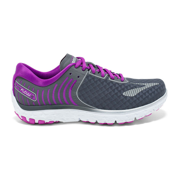 Brooks Women's Pureflow 6 Anthracite