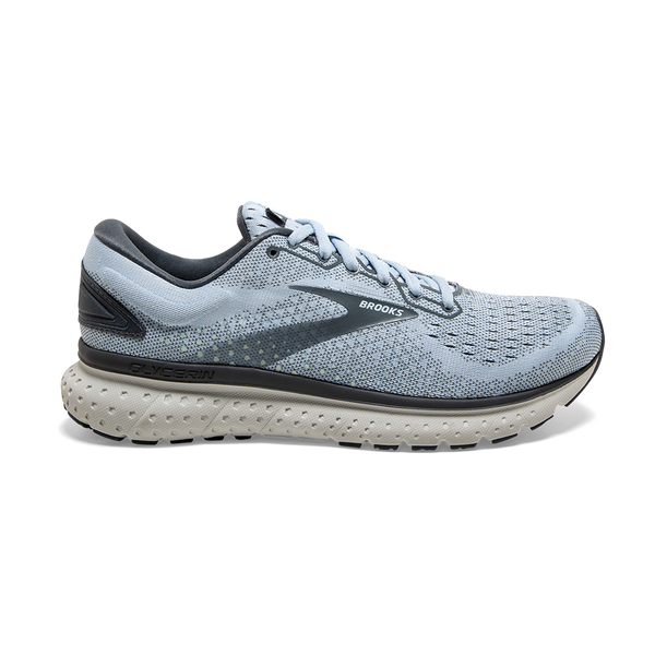 Brooks Women's Glycerin 18 Kentucky/Turbulence/Grey