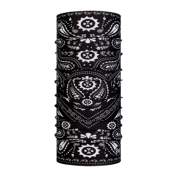 Buff Original Collection New Cashmere Black