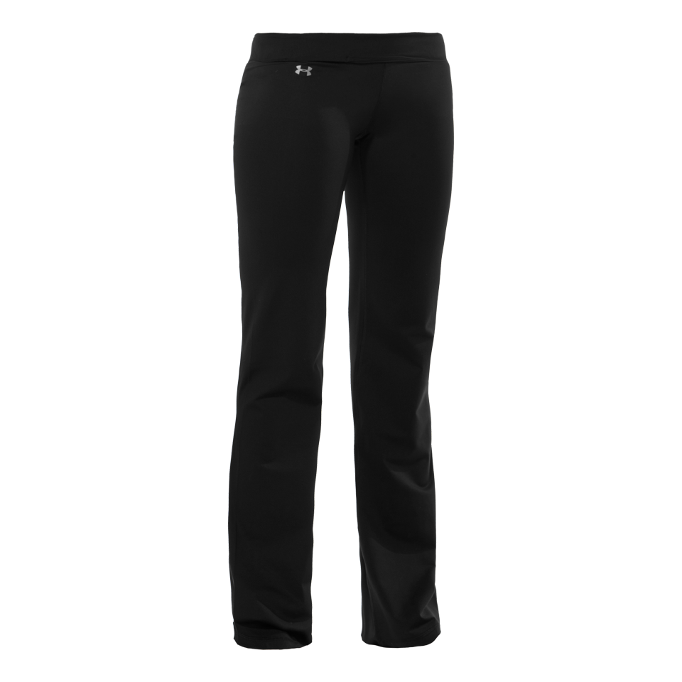 "Under Armour Women's Perfect 33.5"" Studio Pants Black"