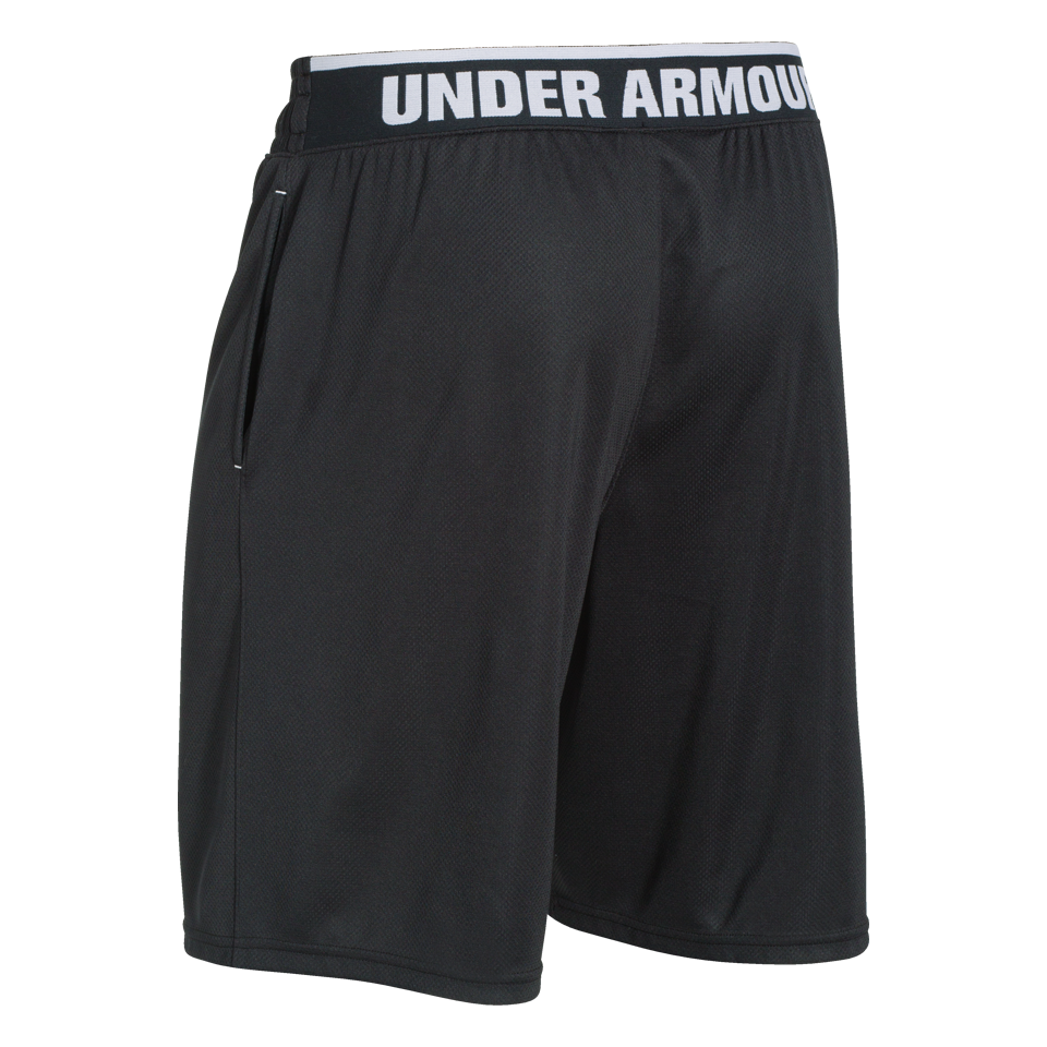"Under Armour Men's 10"" Reflex Short Black"