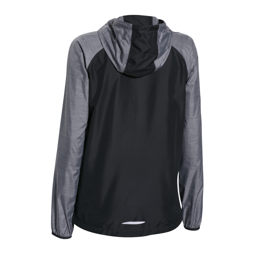 Under Armour Women's Qualifier Jacket Black