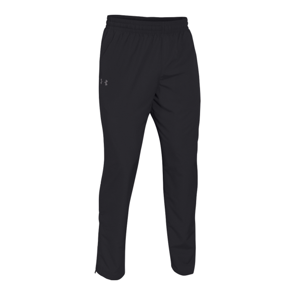 Under Armour Men's Vital Warmup Pants Black