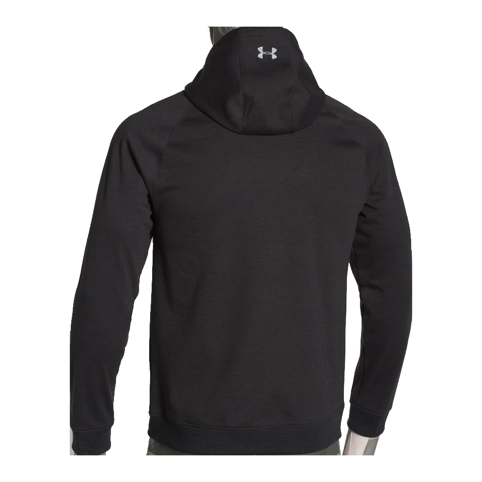 Under Armour Men's ColdGear Infrared Dobson Softshell Asphalt