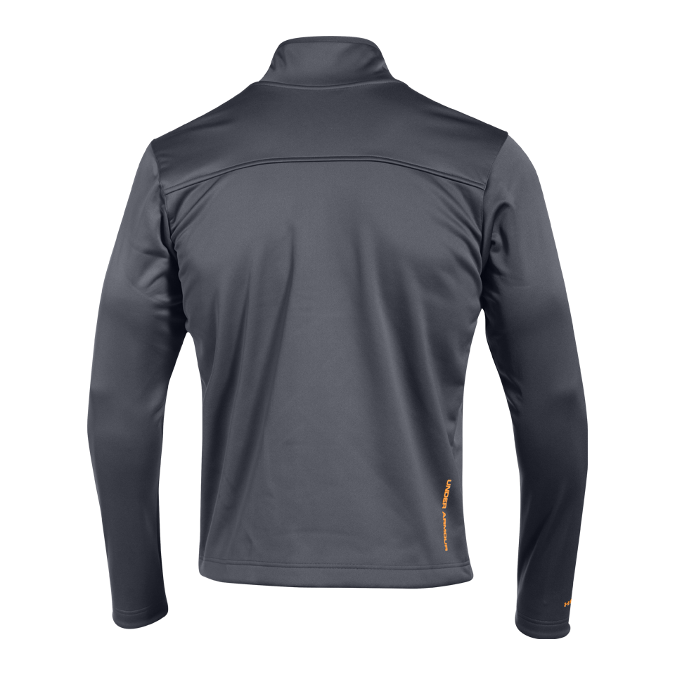 Under Armour Men's ColdGear Infrared Softershell Jacket Grey