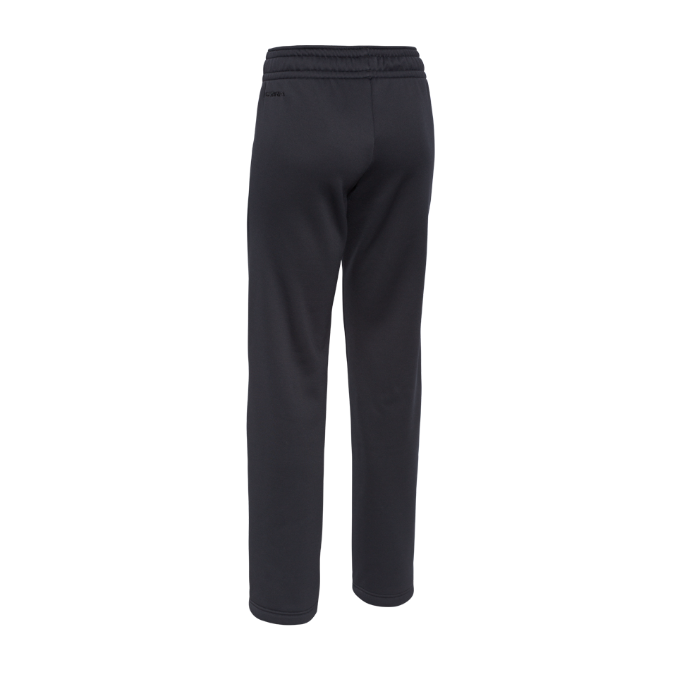 Under Armour Women's Armour Fleece Pant Black