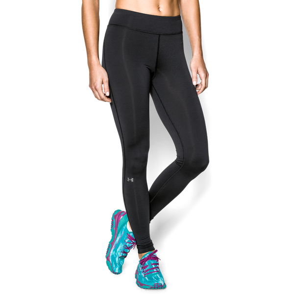 Under Armour Women's ColdGear Legging Black