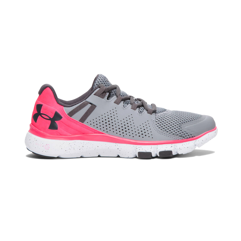 Under Armour Women's Micro G Limitless Steel
