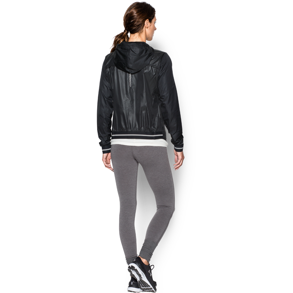 Under Armour Women's Storm Layered Up Jacket Black