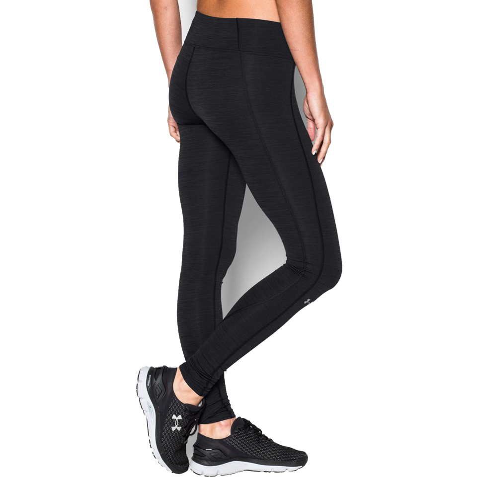 Under Armour Women's Armour ColdGear Legging Black