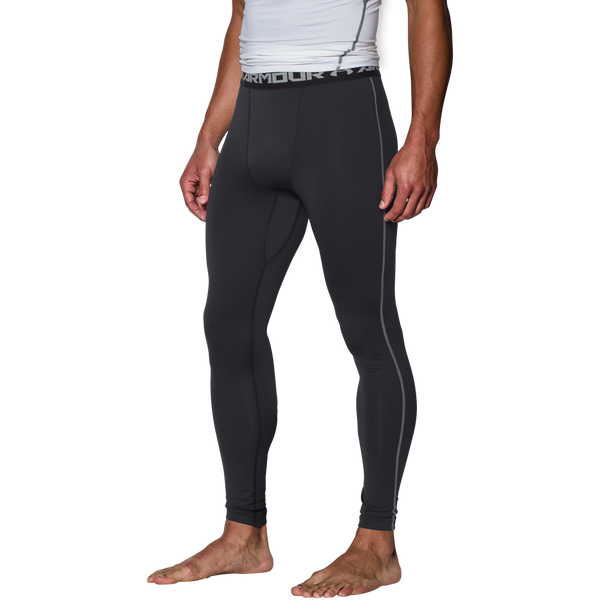 Under Armour Men's ColdGear Armour Compression Tights Black